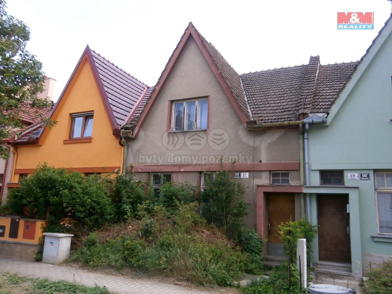 Prodej, rodinný dům, 128 m2, Brno, ul. Mateří
