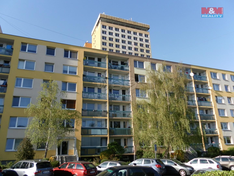 Prodej, byt 1+kk, 29 m2, DV, Praha 4 - Chodov, ul. Šalounova
