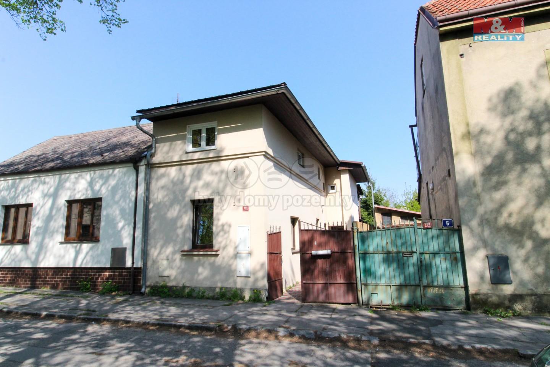 Prodej, rodinný dům, 100 m2, Horní Počernice