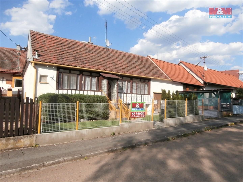 Prodej, rodinný dům, Plzeň, ul. Pod Chalupami