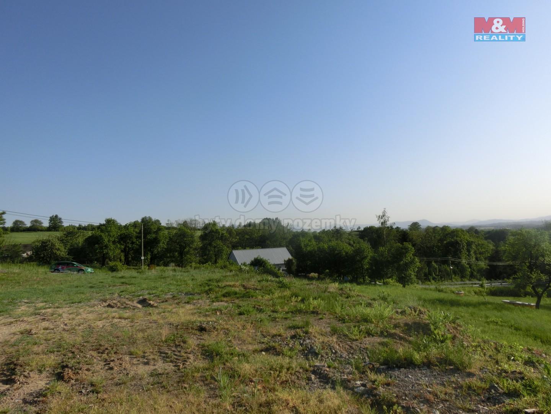 Prodej, pozemek, 3584 m2, Těrlicko - Hradiště pod Babí horou