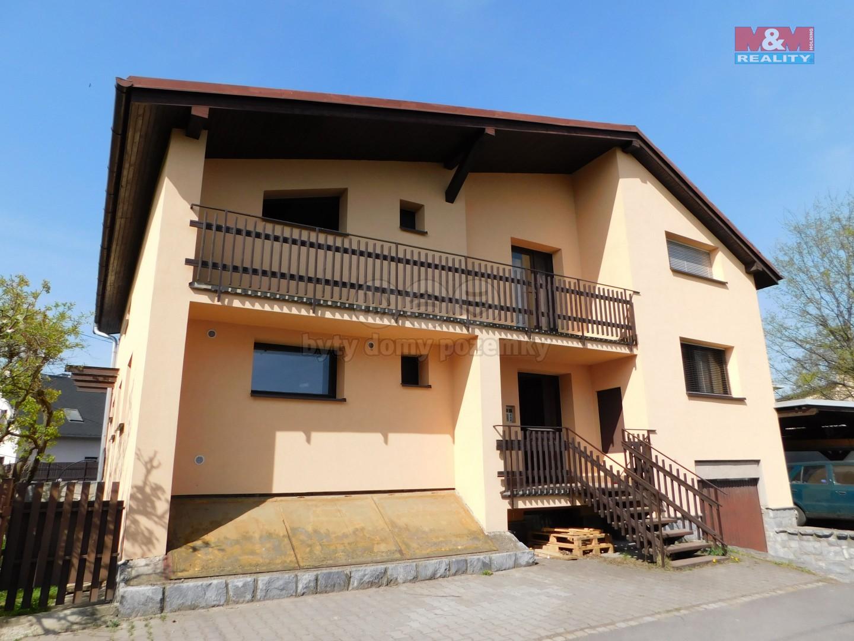 Pronájem, byt 2+kk, 56 m2, Opava - Kylešovice, ul. Tylova