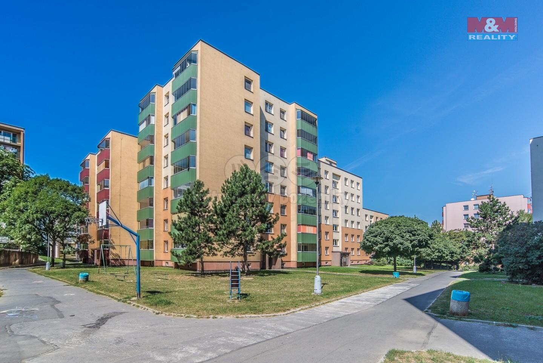 Prodej, byt 3+1, 74 m2, Orlová, ul. Okružní