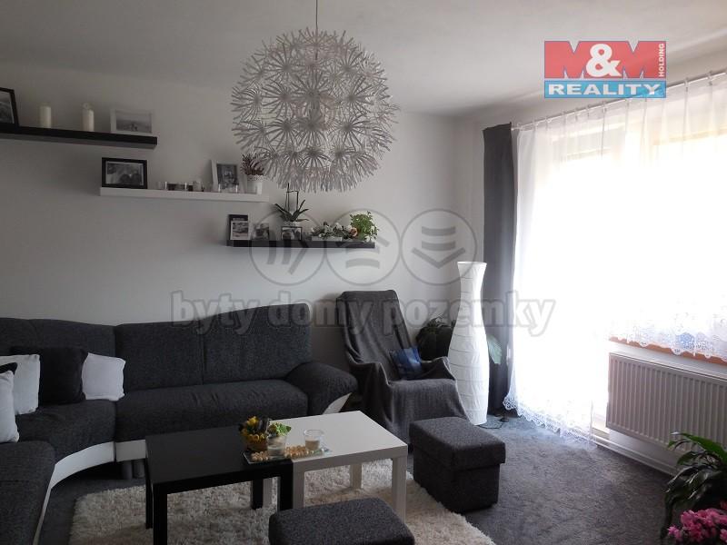 Prodej, byt 3+1, Choceň, ul. Ostrovní