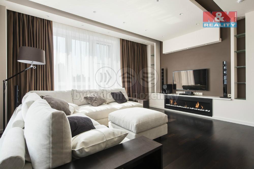 Prodej, byt 2+kk, 61 m2, Praha 4 - Chodov