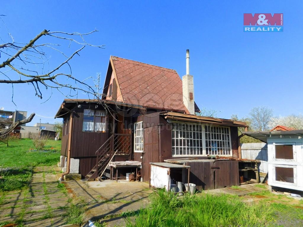 Prodej, chata, 1723 m2, Újezdec u Přerova