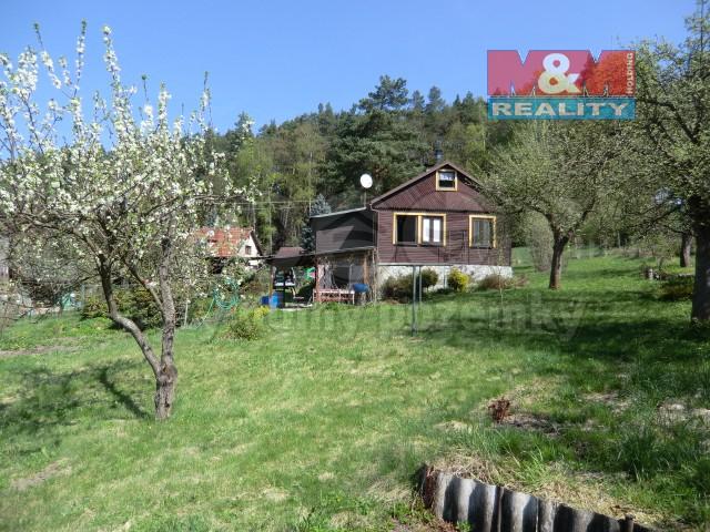 Prodej, chata, 1446 m2, Malá Skála - Vranové I