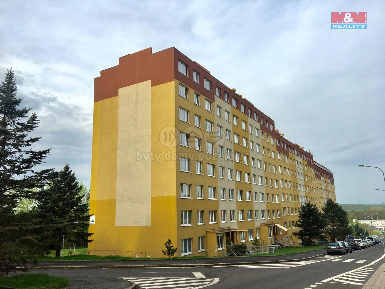 Prodej, byt 4+1, 83 m2, OV, Most, ul. Albrechtická