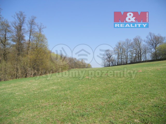 Prodej, Stavební parcela, Valteřice, Horní Branná