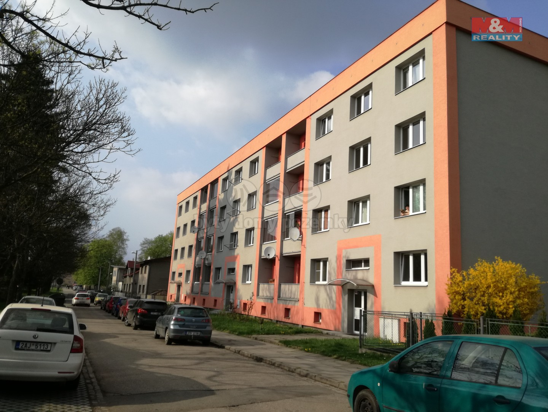 Prodej, byt 2+1, 56 m2, ul. Sokolská, Vratimov