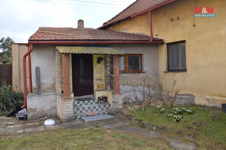 Prodej, rodinný dům, 197m2, Černuc