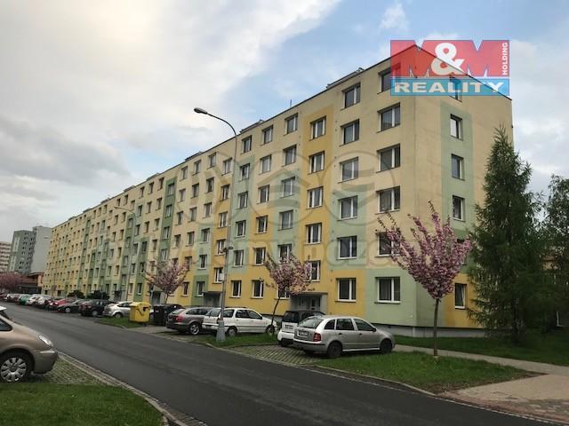 Prodej, byt 3+1, Kroměříž, ul. Spáčilova