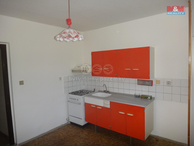 Prodej, byt 2+1, Ostrava - Hrabůvka