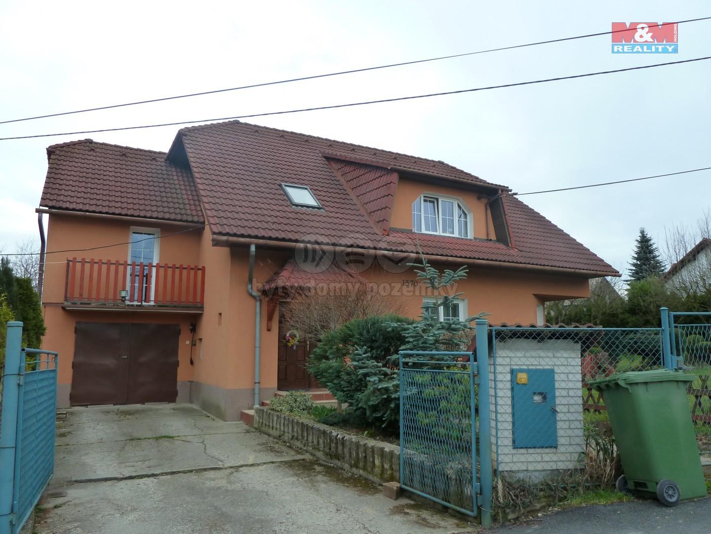 Pronájem, byt 4+1, 135 m2, Šenov, ul. Těšínská