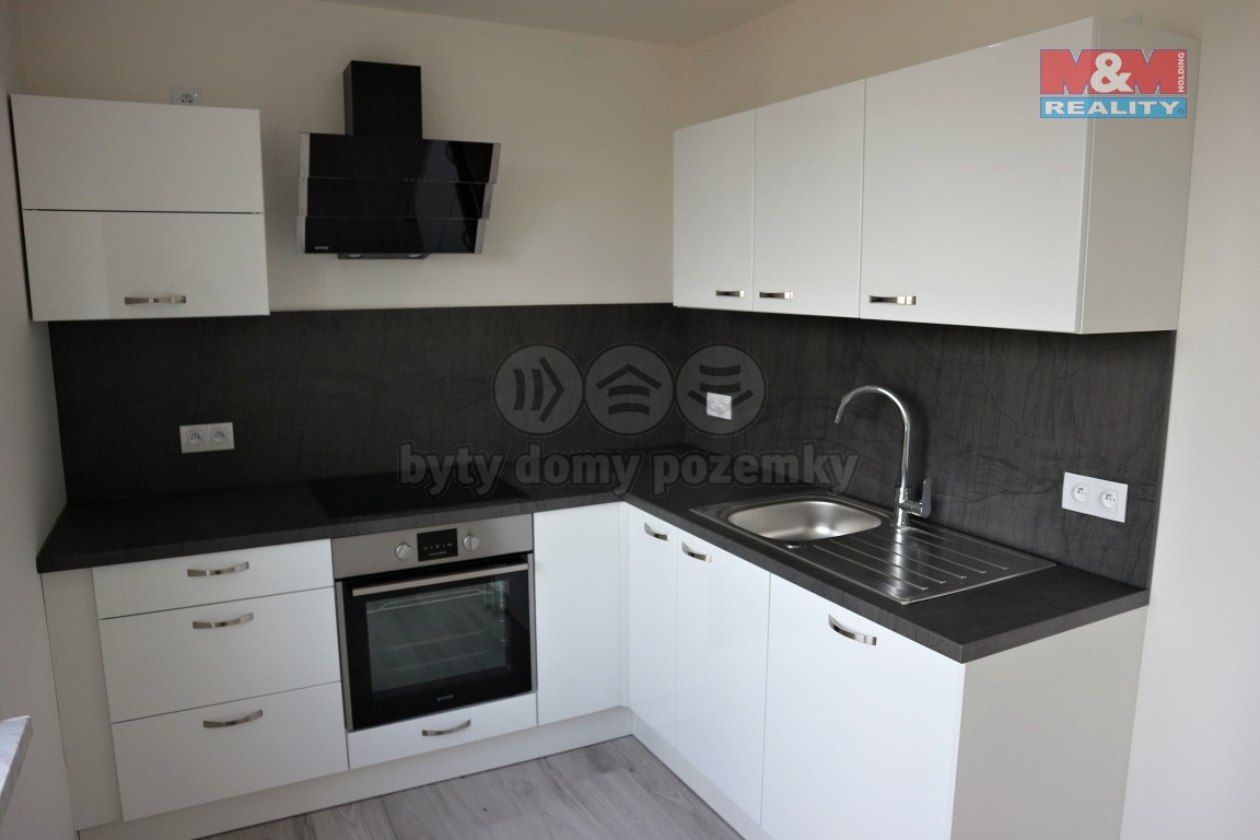 Prodej, byt 2+1, 61 m2, Ostrava, ul. Lumírova