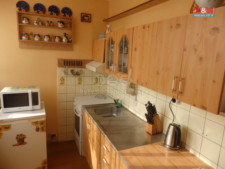 Prodej, byt 2+1, 54 m2, Frýdek - Místek, ul. Anenská