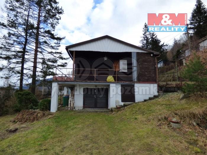 Prodej, chata, 80 m2, Ostravice