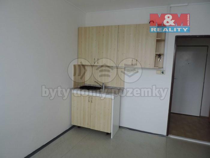 Prodej, byt 1+kk, Kopřivnice, ul. Záhumenní