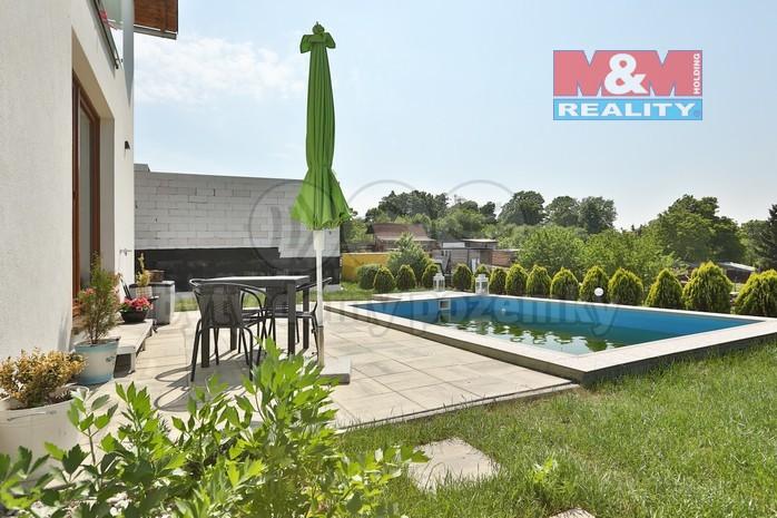 Prodej, rodinný dům 6+2, Syrovice, Brno - venkov