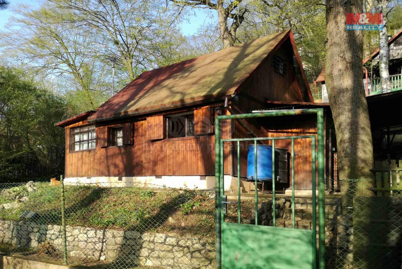 Prodej, chata, 50 m2, Dolní Břežany - Jarov