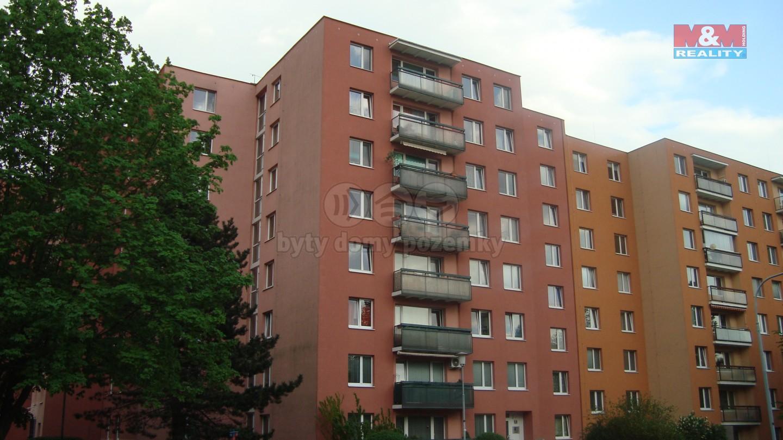 Prodej, byt 4+1, 94 m2, Brno - Starý Lískovec, ul. Krymská