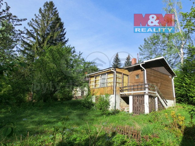 Prodej, chata, 45 m2, Čeladná