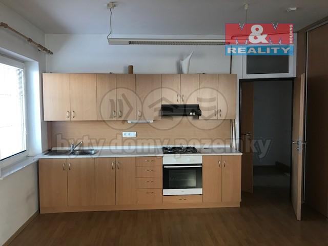 Pronájem, byt 2+kk, 47 m2, Hlučín, ul. Ostravská