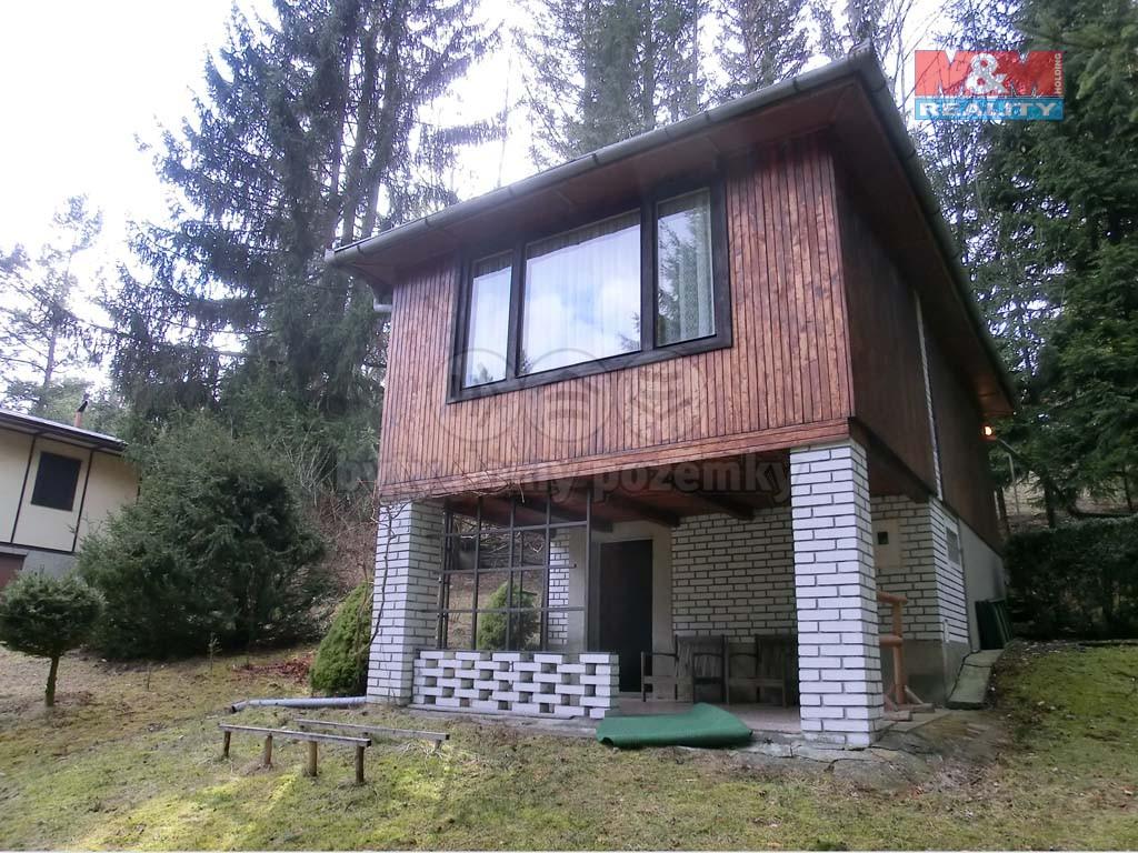 Prodej, chata, 60 m2, Lipová - Seč, okr. Prostějov