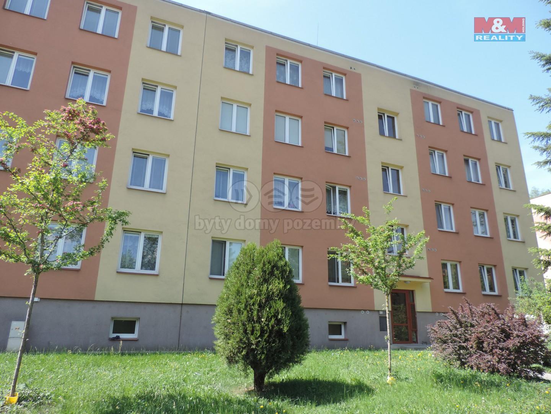 Prodej, byt 3+1, 66 m2, Kopřivnice, ul. K. Čapka