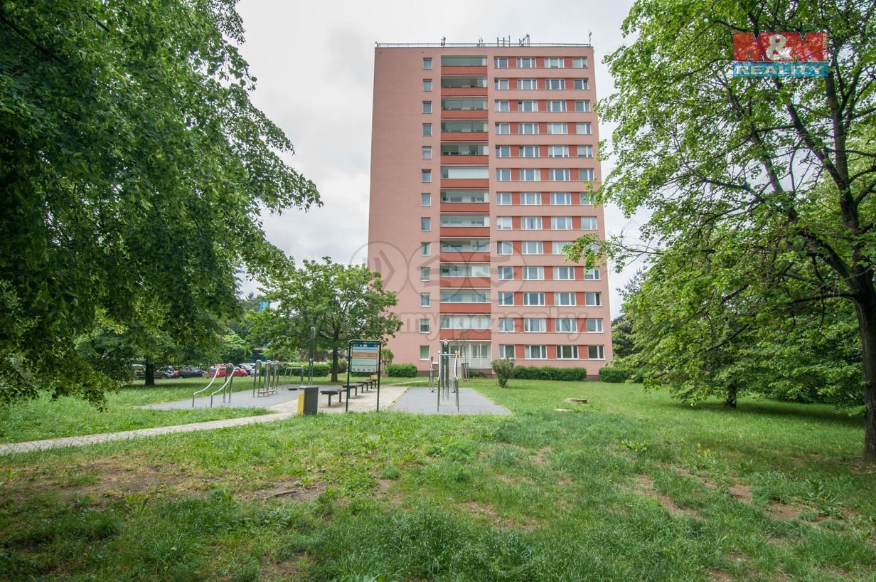 Prodej, byt 2+1, 62 m2, Praha 10 - Strašnice