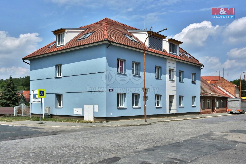 Prodej, byt 2+kk, Dolní Kounice