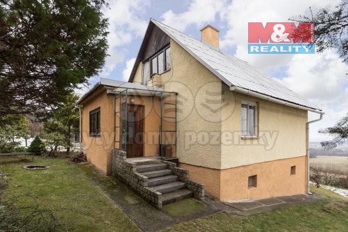 Prodej, chata, Frýdek - Místek, Chlebovice