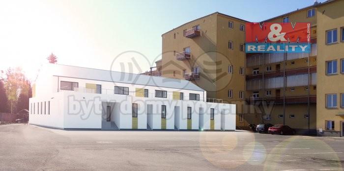 Prodej, byt 3+kk, 105 m2, Zábřeh