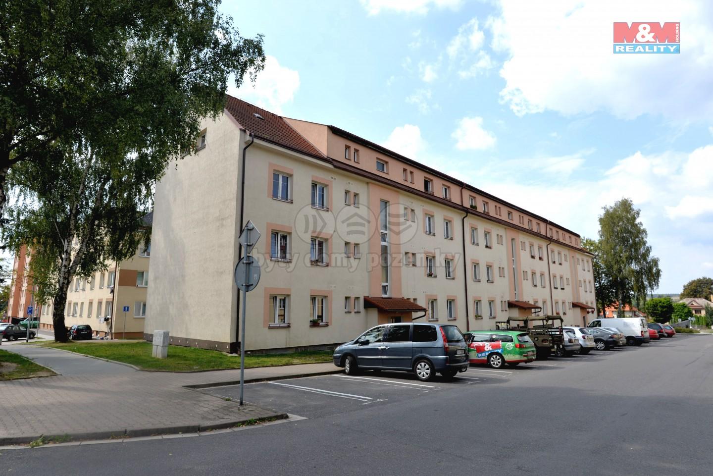 Prodej, byt 2+1, 65 m2, Hlinsko, ul. Československé armády