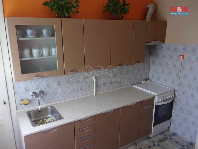 Prodej, byt 3+1, Krnov, ul. Žižkova
