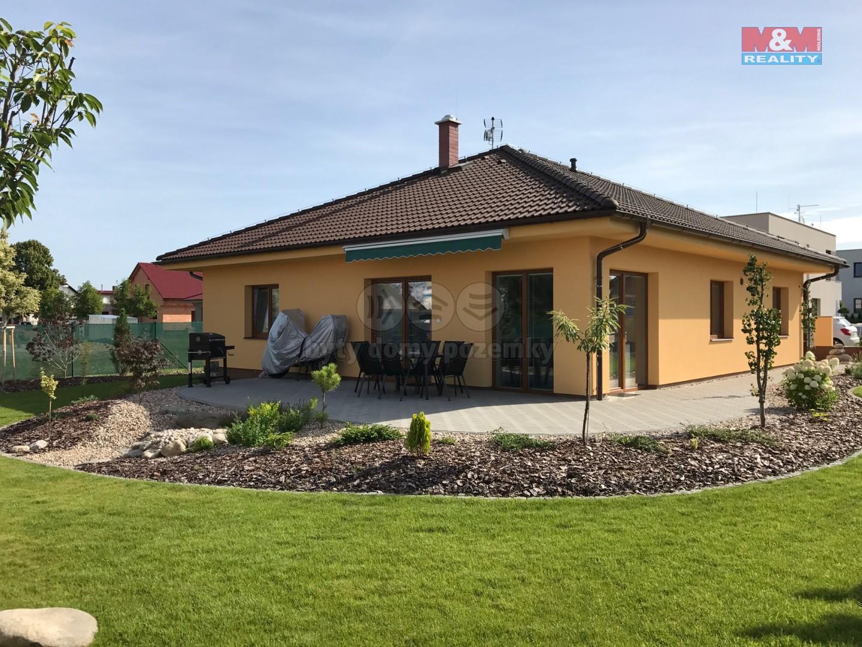 Prodej, rodinný dům 4+kk, 148 m2, Pardubice - Dříteč