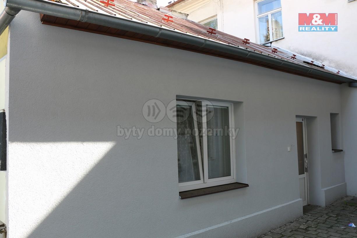 Prodej, byt 2+1, Olomouc, ul. Dolní Hejčínská