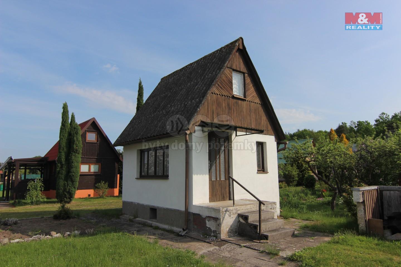 Prodej, chata, Hradec Králové, ul. Hradečnice