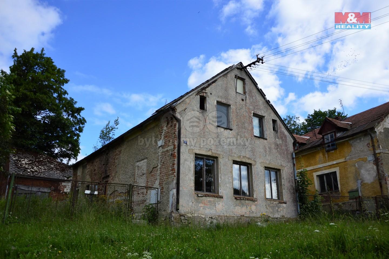 Prodej, rodinný dům, Mnichov u Mariánských Lázní