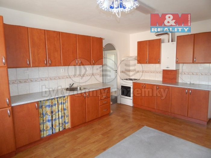 Pronájem, byt 2+1, 72 m2, Pardubice, ul. Věry Junkové