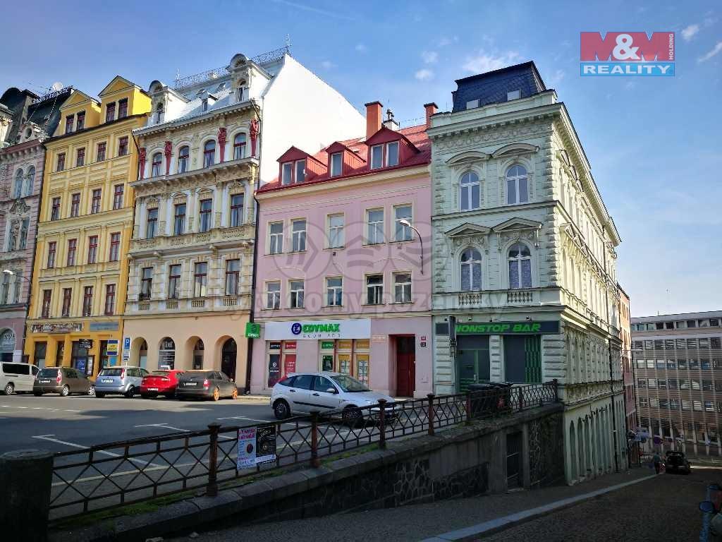Pronájem, byt 4+kk, Liberec, ul. Tovaryšský vrch