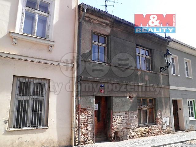 Prodej, dům, Litoměřice