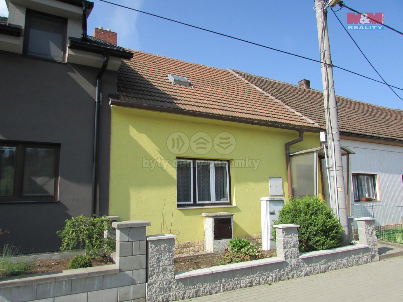 Prodej, rodinný dům 2+kk, Bransouze