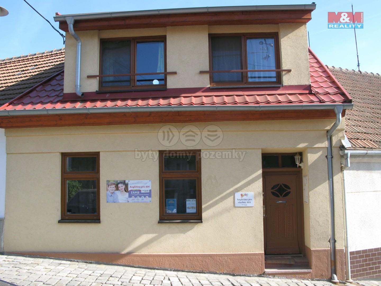 Prodej, rodinný dům, Brno - Starý Lískovec, ul. Svah