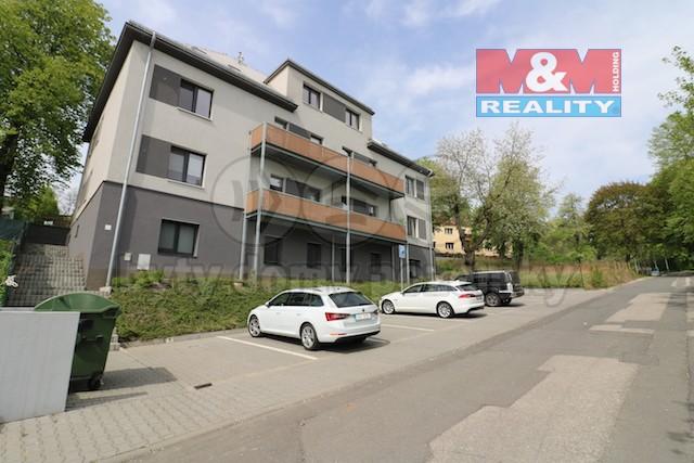 Pronájem, byt 3+kk, 103 m2, Slezská Ostrava, ul. Na Burni