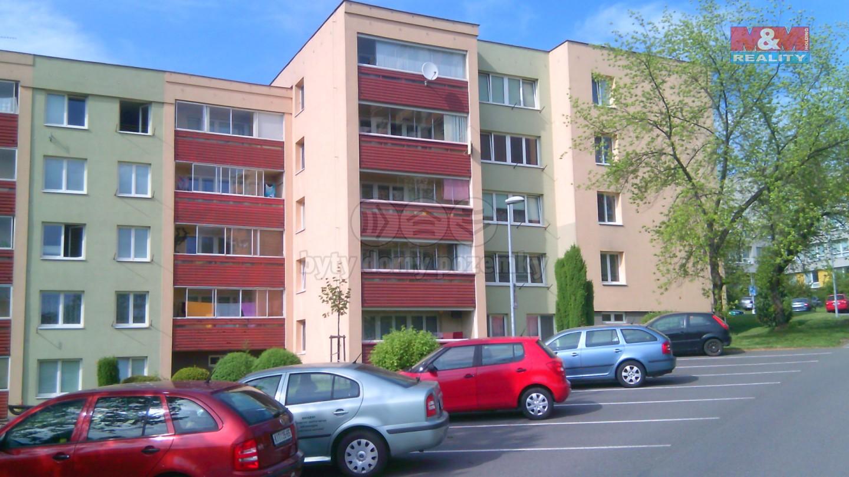 Prodej, byt 1+kk, Havířov, ul. Jaroslava Vrchlického