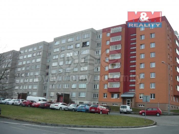 Prodej, byt 3+1, Havířov - Šumbark, ul. Letní