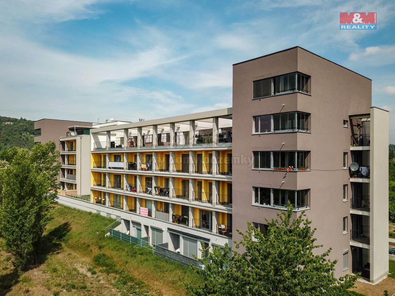 Prodej, byt 3+kk s předzahrádkou, Praha 4 - Hodkovičky