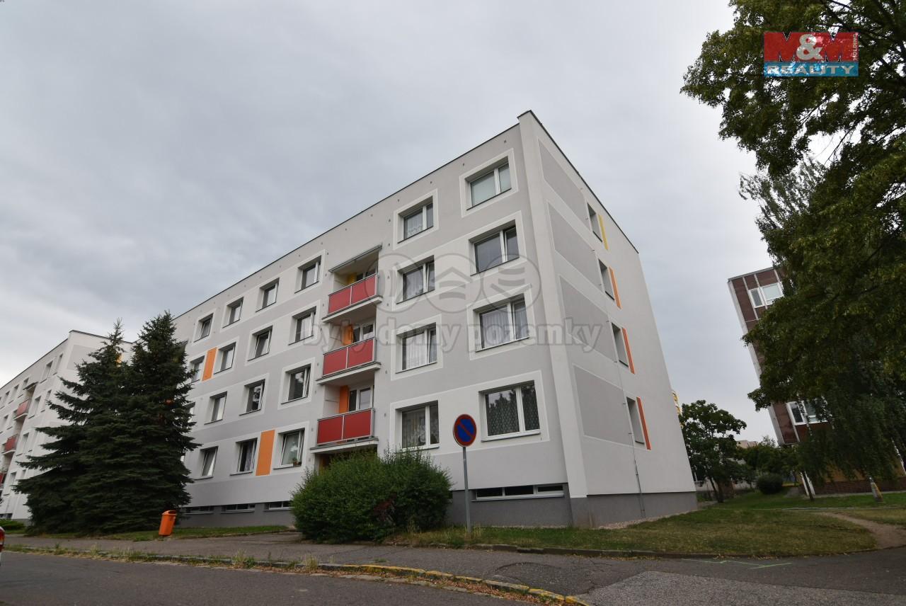 Prodej, byt 2+1, DV, Hradec Králové, ul. Milady Horákové