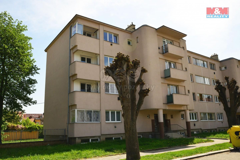 Pronájem, byt 2+1, Prostějov, ul.Raisova
